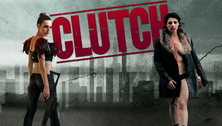 Clutch: Seasons 1 & 2