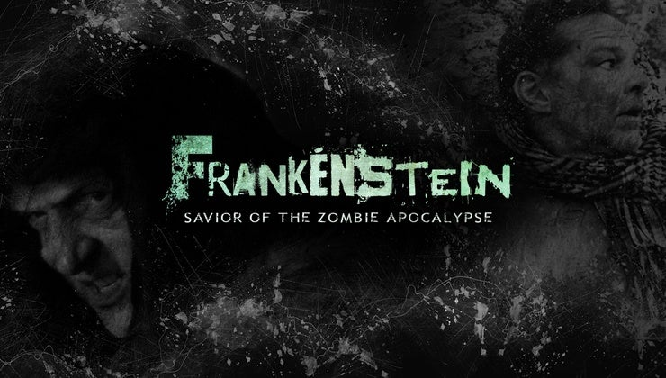 Frankenstein: Savior Of The Zombie Apocalypse