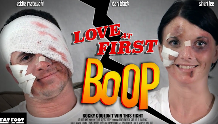 Love At First Boop