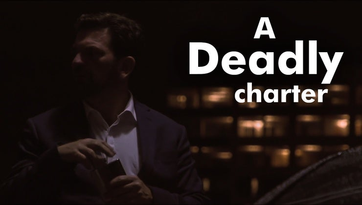 A Deadly Charter
