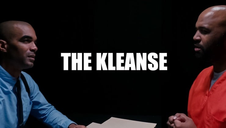 The Kleanse