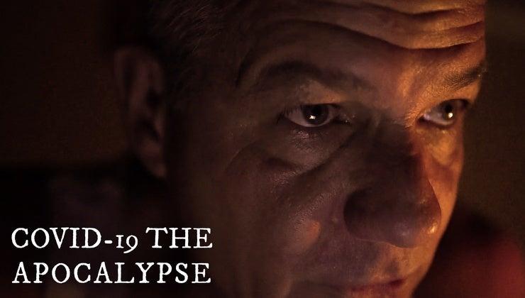 Covid-19 The Apocalypse