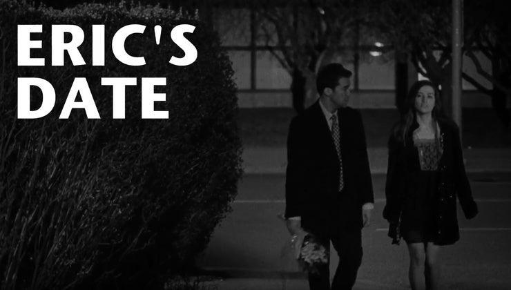 Eric's Date