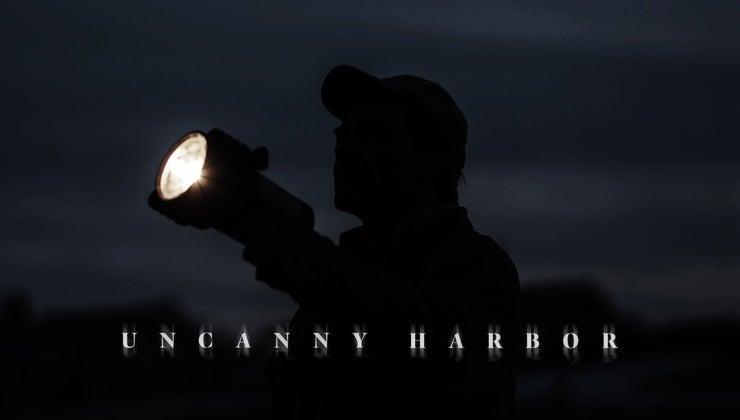 Uncanny Harbor