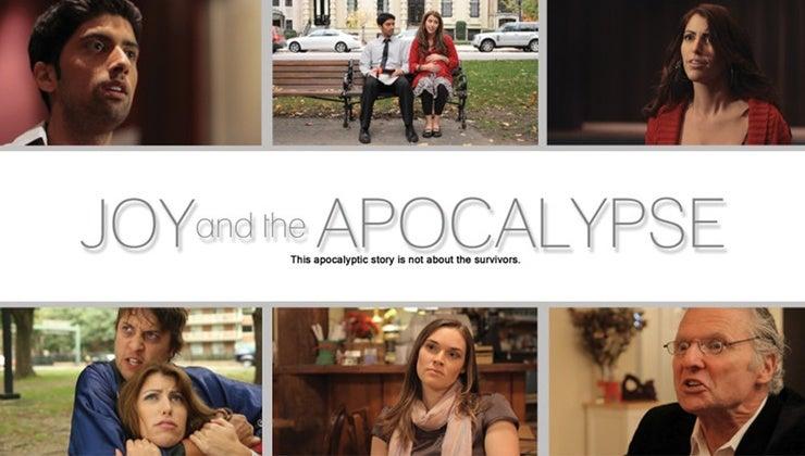 Joy and the Apocalypse