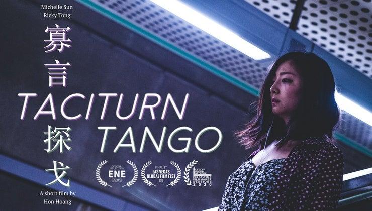 Taciturn Tango