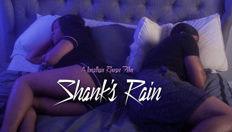 Shank's Rain